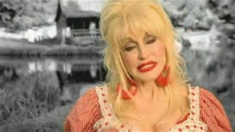 Dolly Parton Backwoods Barbie Music Video! in HD with
