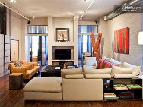 The 15 Coolest Airbnb Rentals In New York City   Business