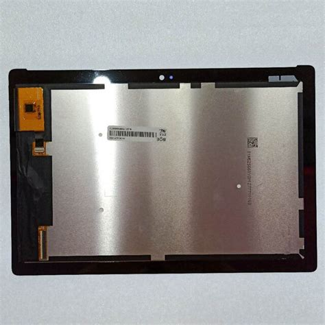 LCD Display Matrix FP ST101SM027AKF 01X Touch Screen