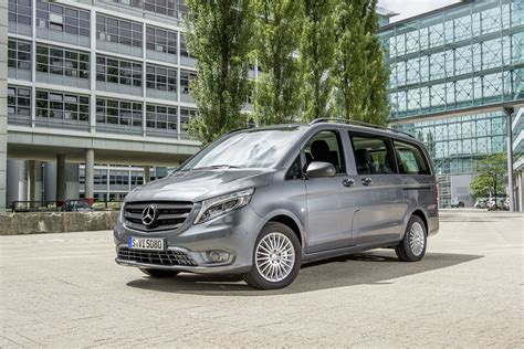 Der neue Vito / The New Vito - Mercedes-Benz Passion Blog