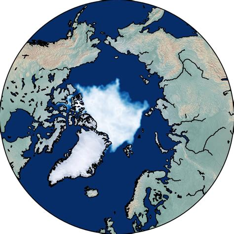 Soon the North Pole Will Be Ice Free in Summer