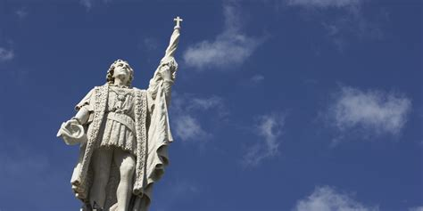 Time to Abolish Columbus Day | HuffPost