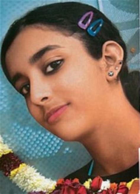 Indian couple found guilty of murdering daughter, 14, and