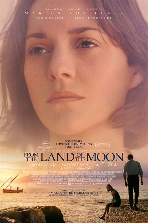 From the Land of the Moon trailer stars Marion Cotillard