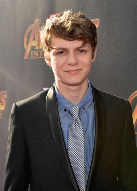 Ty Simpkins Photos Photos - Los Angeles Global Premiere