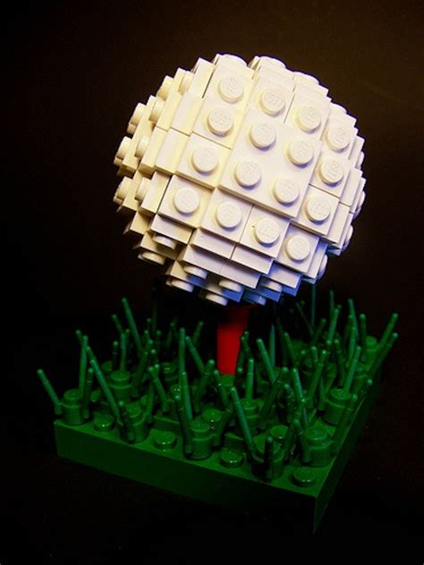Masters gets the Lego treatment - GolfPunkHQ