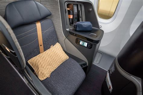 New Turkish Airlines Business Class Review - Boeing 787