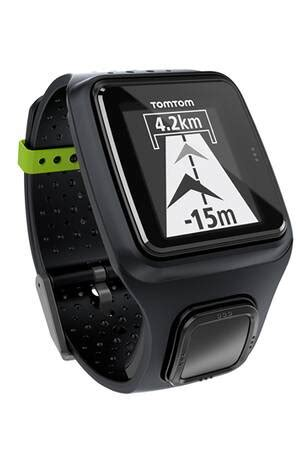 Montre connectée Tomtom Montre de sport GPS TomTom Runner