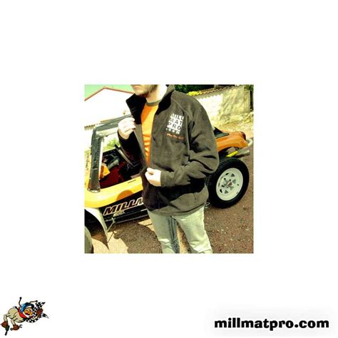 Polaire more than tools MILLMAT'PRO MIL 87001