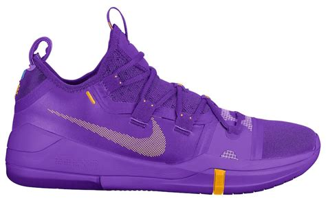 """Nike Release New Kobe AD """"Color Pack"""" 