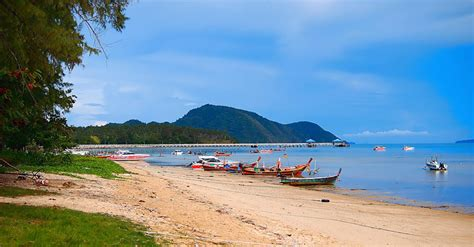 Phuket, Thailand – What to see and things to do – Melissa