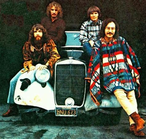 Creedence Clearwater Revival - Creedence Clearwater