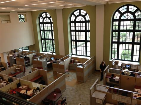 District Attorney's Office Expansion & Renovation | Adams
