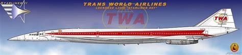TWA Airlines - History Facts and Pictures of Trans World