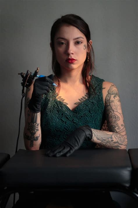 5 Reasons Not To Get A Tattoo (in Asia) - Neo The Nomad