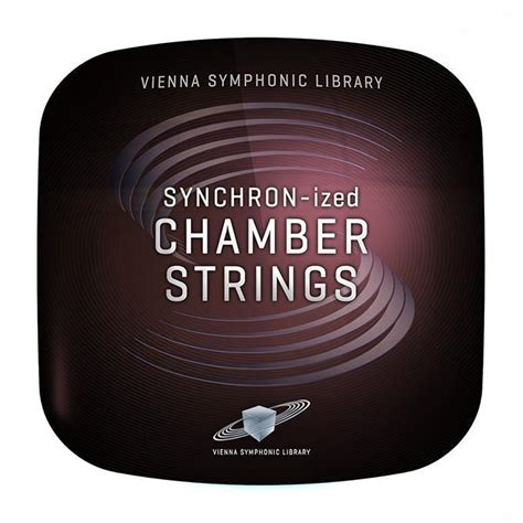 VSL SYNCHRON-ized Chamber Strings – Time+Space