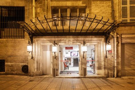 Hotels In Bordeaux City Centre | Quality Hotel Bordeaux Centre