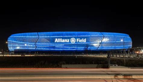 With Allianz Field complete, we rank the best-looking Twin