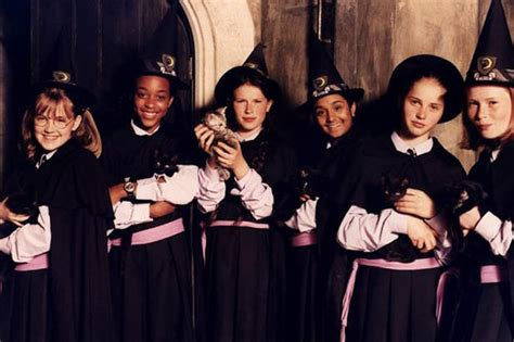 Where are The Worst Witch cast now? Oscar and soap stars