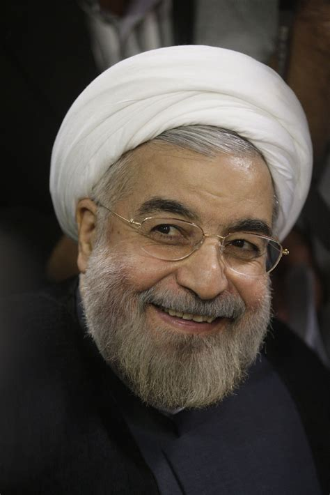 With the blessings of Supreme Leader, Rouhani becomes new