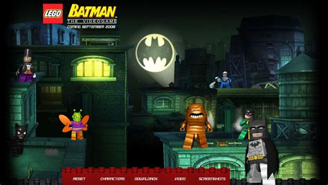 Lego Batman | Digital Marketing Campaign | EKR Portfolio