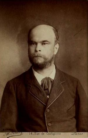 Paul Verlaine photographed by Alcide Allevy (1883