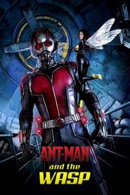 Le Film Ant-Man and the Wasp 2018 Vostfr ~ Film Complet