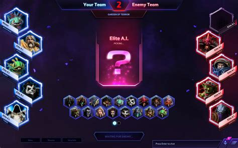 Heroes of the Storm: Faire Spiele durch bessere