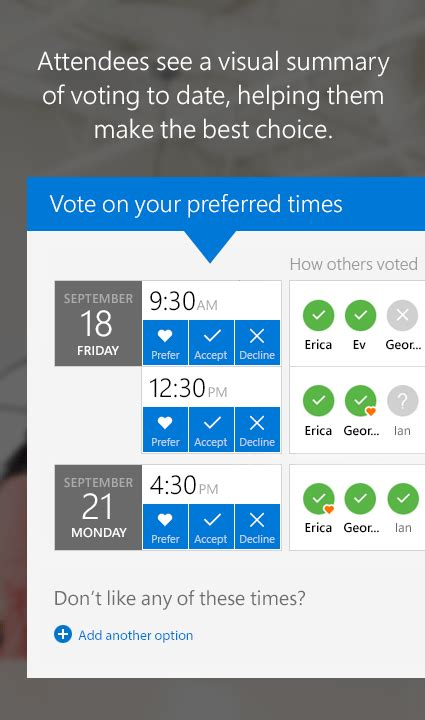 Microsoft Garage: FindTime - an add-in for Microsoft Outlook
