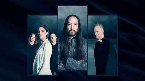 Steve Aoki, Sting & SHAED - 2 In A Million (Official Video