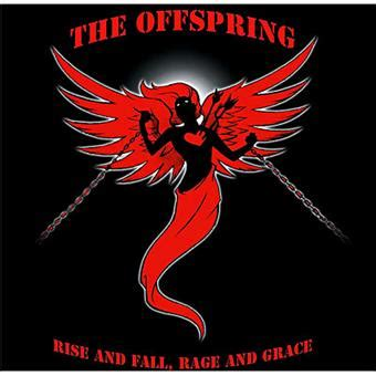 Rise and fall rage and grace - The Offspring - Vinyle