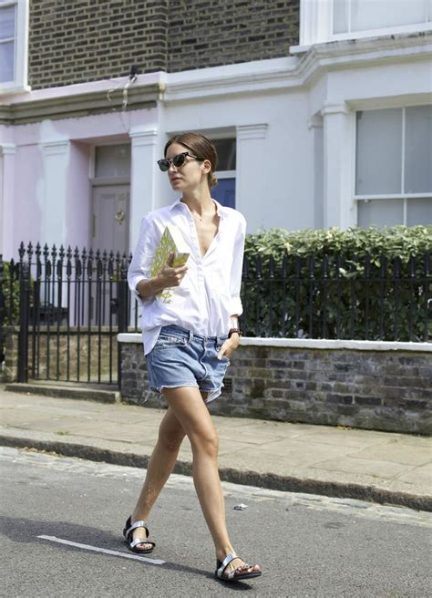 5 Creative Ways to Wear Your White Button-Down Shirt