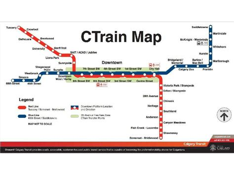 Calgary Transit to launch inspections of CTrain equipment