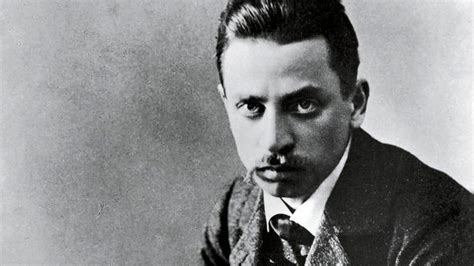 Biography and poems of Rainer Maria Rilke: Who is Rainer