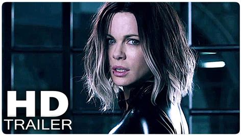 UNDERWORLD 5 BLOOD WARS Trailer (2016) - YouTube
