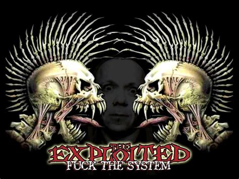 Concert The Exploited 2020 - 2021