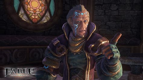 Fable Anniversary: Test, Tipps, Videos, News, Release