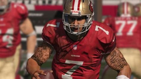First Madden NFL 15 Screenshot Released - IGN