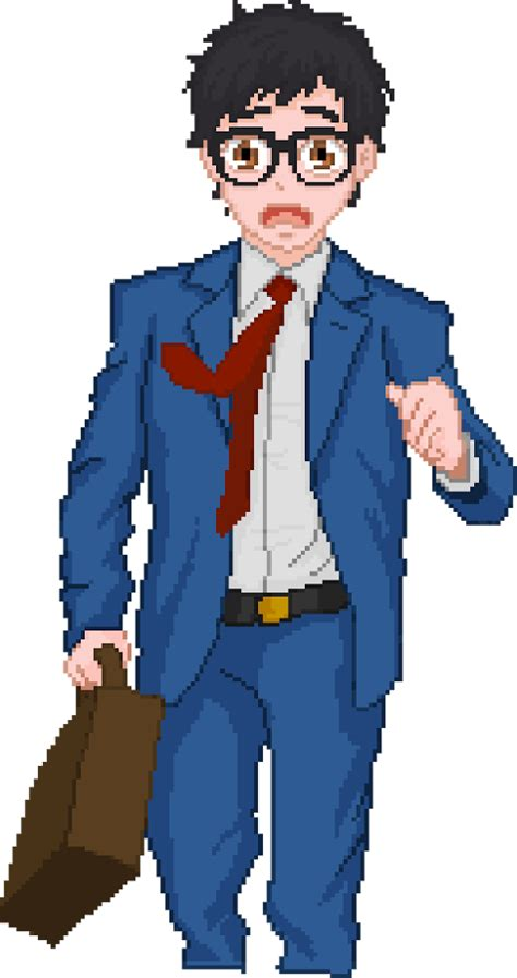 Official Yuppie Psycho Wiki
