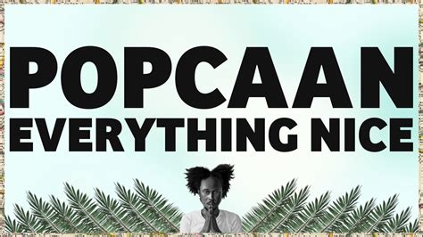 Popcaan - Everything Nice (Produced by Dubbel Dutch