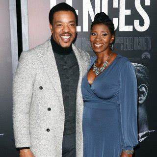 Russell Hornsby Pictures, Latest News, Videos