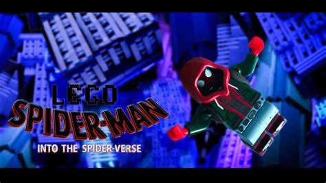 Spider-Man: Into The Spider-Verse: What's Up Danger in