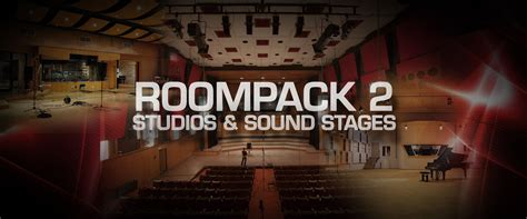 ROOMPACK 2 - Vienna Symphonic Library