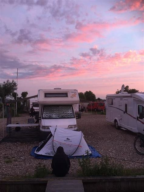 Camping De Badhoeve in Amsterdam, Nederland   Zoover