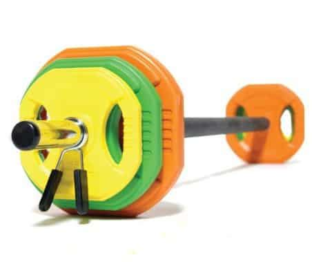 Body Pump bar and weight | | Best Fitness