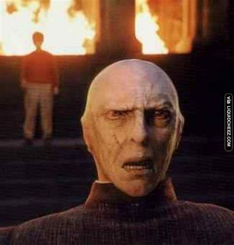 Do you remember that Lord #Voldemort had a nose in HP1