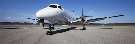 TAM secures two Saab 340B cargo conversion contracts - TAM