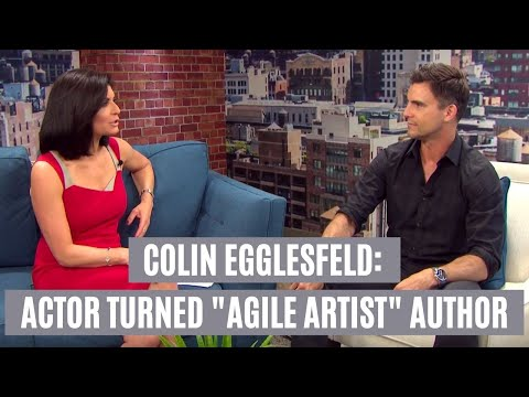 197 best images about Colin Egglesfield on Pinterest