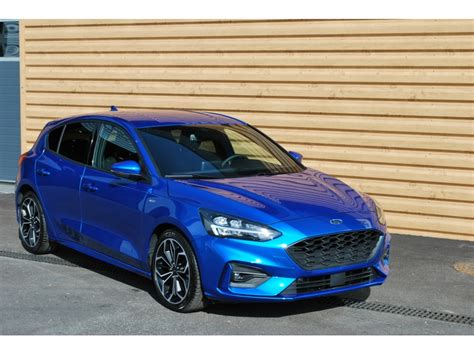 PRO 4x4 - FORD FOCUS 1