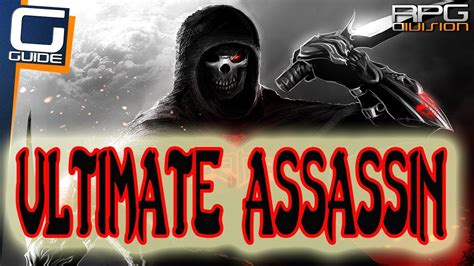 (OUTDATED) DIVINITY ORIGINAL SIN 2 - ULTIMATE ASSASSIN